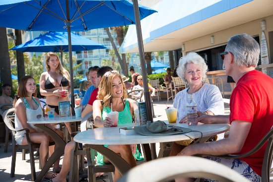 Seacrest Ocean View Resort Myrtle Beach