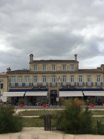 Pauillac, Frankrijk: photo0.jpg