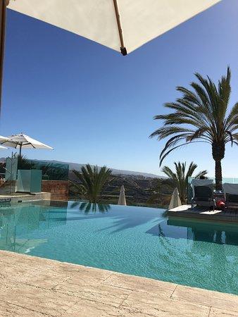 Grand Hotel Residencia Gran Canaria Bewertung