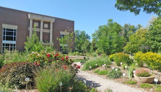 PERC (Plant Environmental Research Center)