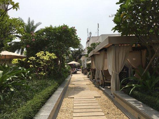 Park Hyatt Saigon : photo4.jpg
