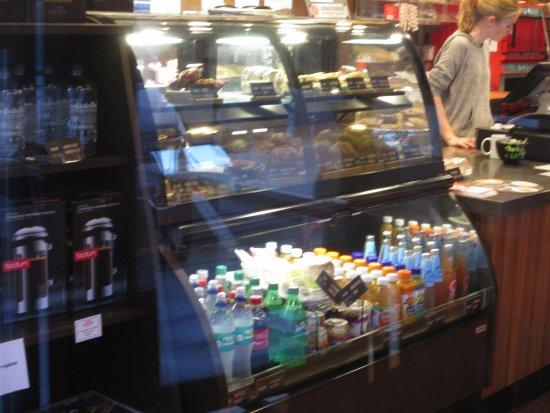 Hudson, WI: Plenty of treats