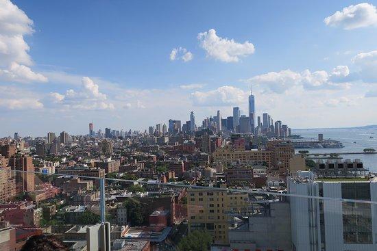 Le bain new york city le bain yorumlar tripadvisor for Bain new york