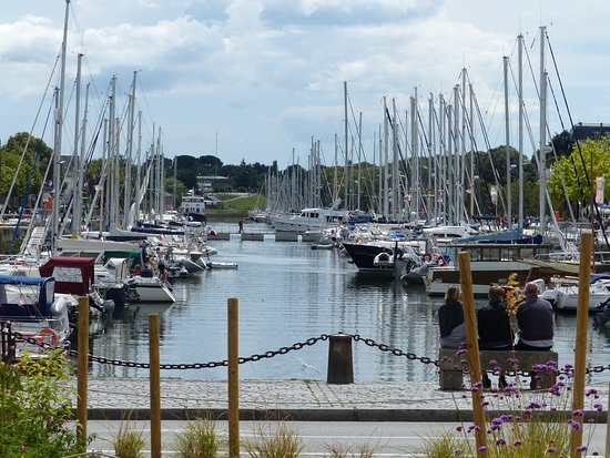 Le port de plaisance vannes france top tips before you - Liste des ports de plaisance en france ...