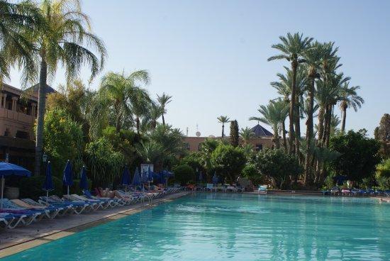Hotel Riu Tikida Garden Photo