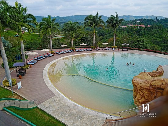 Hillary nature resort spa desde arenillas for Piscina 94 respuestas