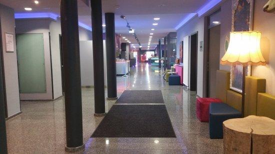 Designhotel congresscentrum wienecke xi updated 2017 for Designhotel und congress centrum wienecke xi