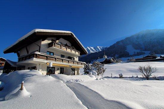 Riezlern, Austria: Gatterhof Elferhaus