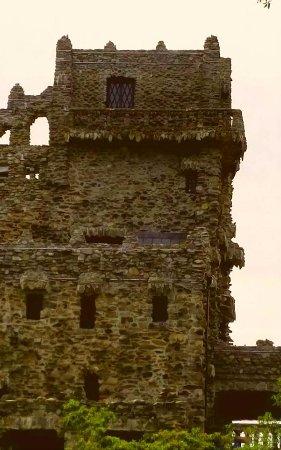 Gillette Castle State Park: Exterior of the Castle