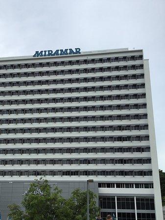 โรงแรม มิรามาร์ ภาพถ่าย