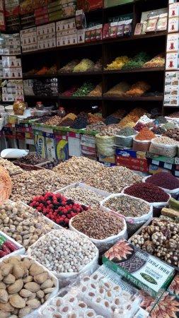 Yasıl Bazar Green Market