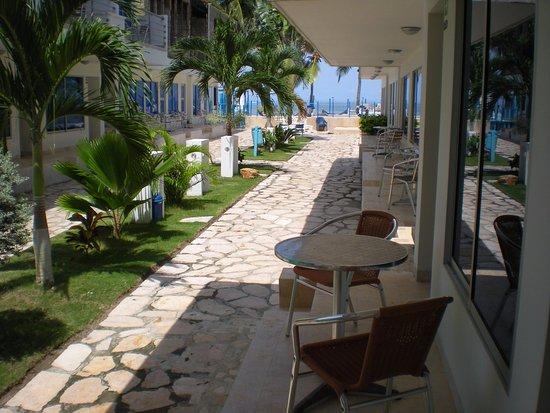Foto de Hotel PortoAlegre Covenas