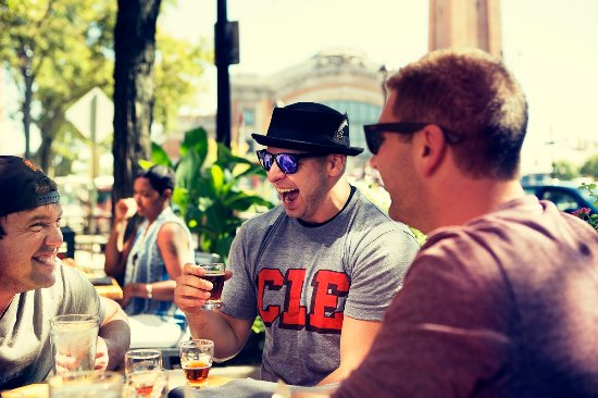 Cleveland, OH: Guys' Weekend in CLE
