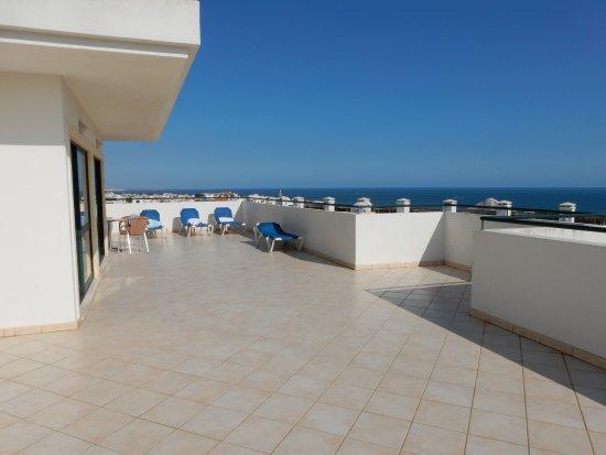 Hotel Apartamento Cerro Mar Garden: room 402
