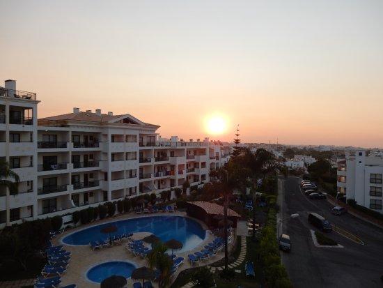 Hotel Apartamento Cerro Mar Garden Photo