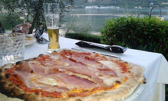 tirolese - Picture of La Terrazza Sul Lago Ristorante, Clusane sul ...