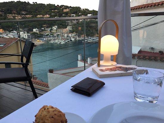 Restaurant hotel casamar llafranc restaurant avis - Casa mar llafranc ...