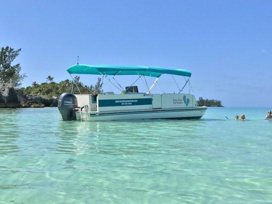 Bare Foot Boat Charters Bermuda
