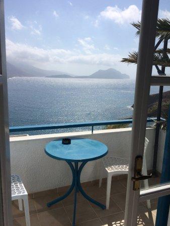 Aegialis Hotel & Spa Photo