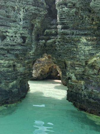 Hamilton, Bermuda: Arch