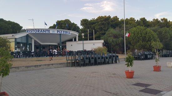 写真Porto delle Grazie枚
