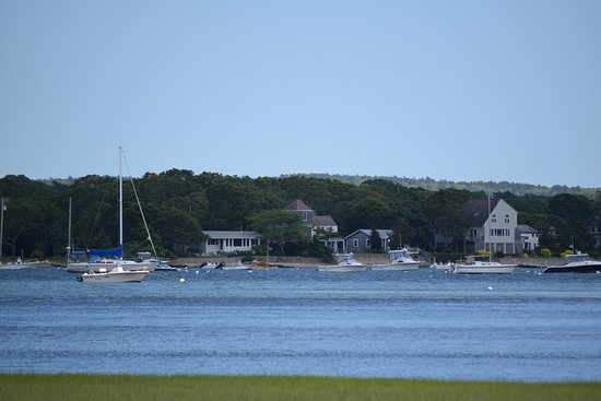 Pocasset Harbor View