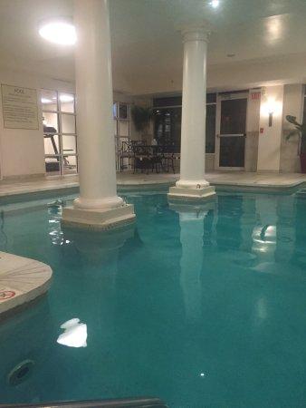 The George Washington a Wyndham Grand Hotel: photo2.jpg