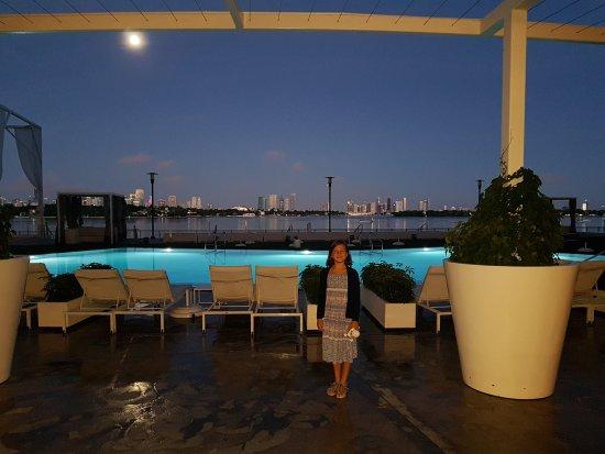 Hotel Mondrian South Beach Miami Tripadvisor