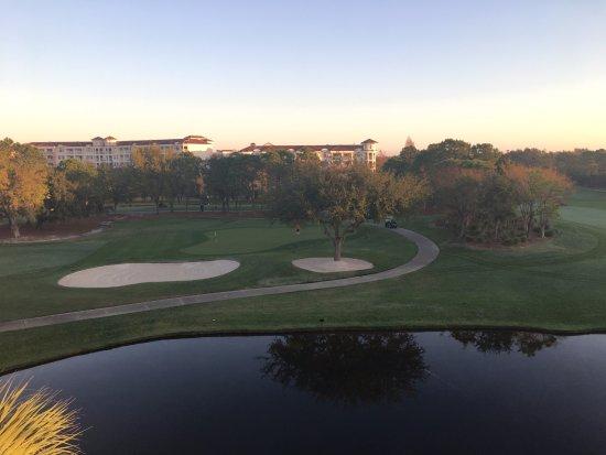 Marriott's Grande Vista Photo