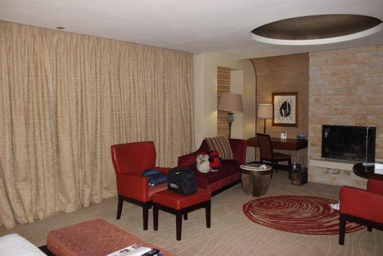 Pezula Hotel Photo