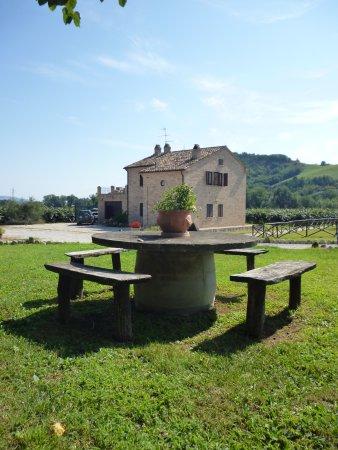 Ortezzano 사진