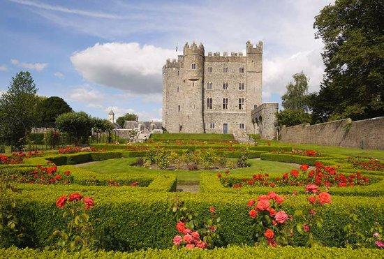 Kilkea castle updated 2018 reviews price comparison for Kildare castle