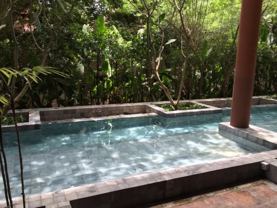 "Siripanna Villa Resort & Spa: ""Plunge Pool"" option"