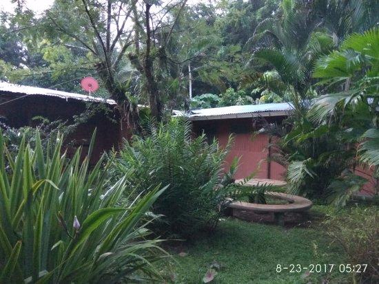 Los Mineros Guesthouse Foto