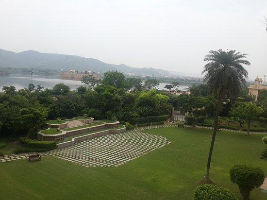 Trident, Jaipur: 20170906_114626_large.jpg