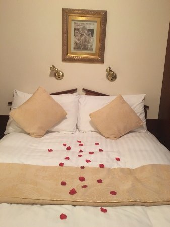 Rosscarbery, Irlanda: Bedroom