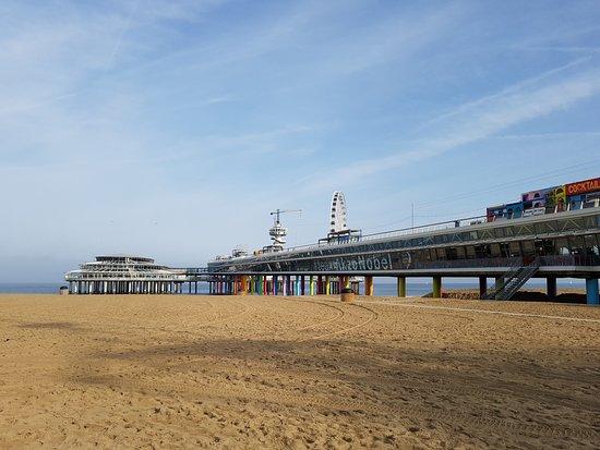 Scheveningen Beach