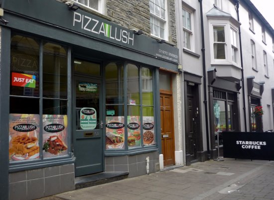 The 5 Best Pizza Places In Aberystwyth Updated January 2020