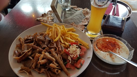 Restaurant Defne Photo