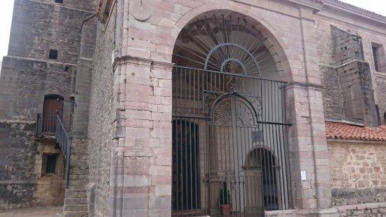 Alles, Spania: Ermita de Nuestra Senora del Rosario