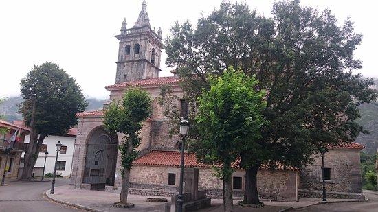 Ermita de Nuestra Senora del Rosario