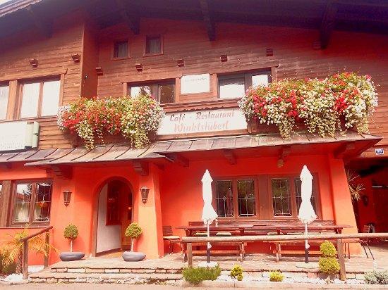 Brixen im Thale, Αυστρία: Winkelstueberl