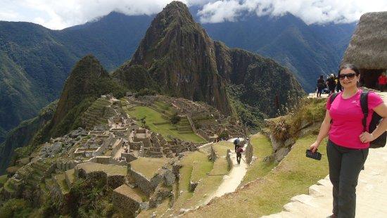 Región Cuzco, Perú: Machu Picchu