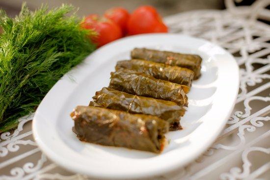 Restaurant Hanu' lui Manuc: Sarmale