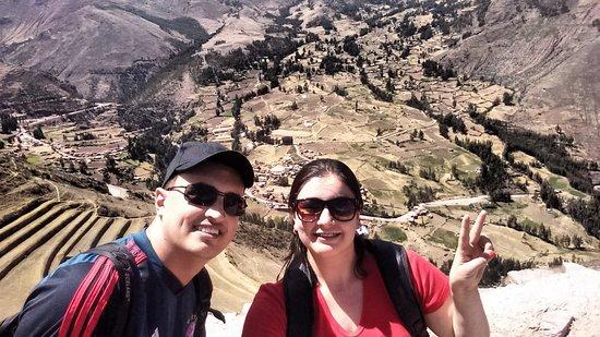 Región Cuzco, Perú: Pisac