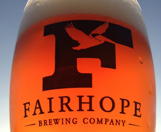 ‪Fairhope Brewing Company‬