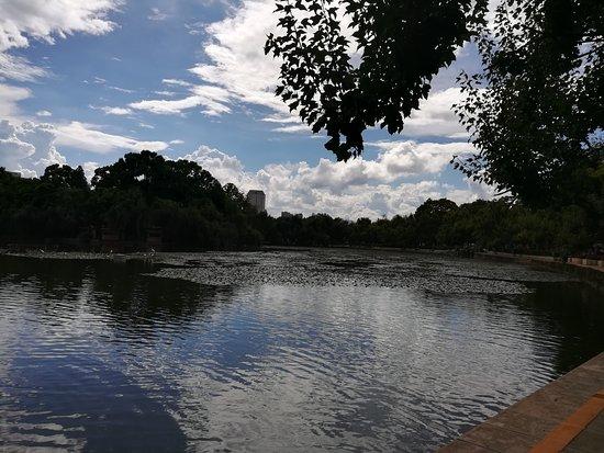 Green Lake (Cui Hu): IMG_20170901_161115_large.jpg