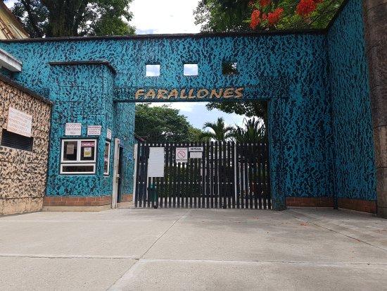 Balneario Farallones