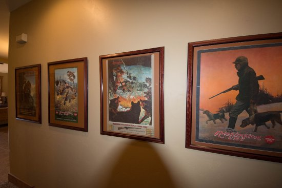 Driggs, ID: wall photos pictures