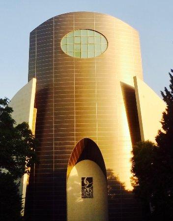 Baku Business Center